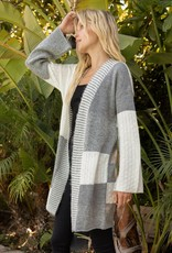 Outside The Box Cardigan