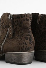 Divine Faded Ankle Boots