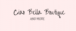 Ciao Bella Boutique