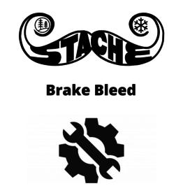Brake Bleed