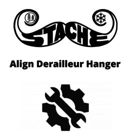 Align Derailleur Hanger