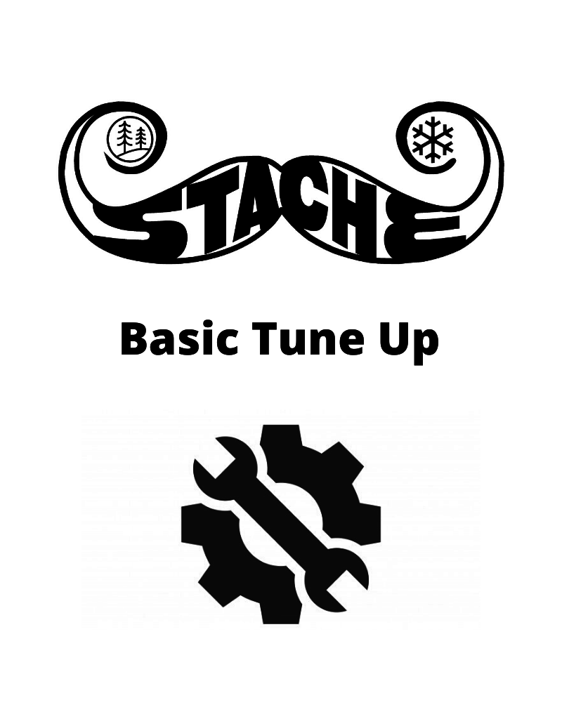 Basic Tune Up