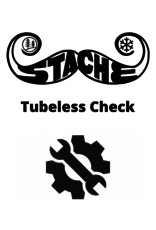 Tubeless Check