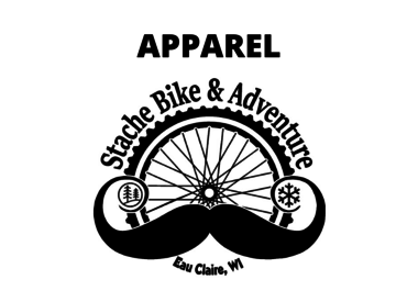 Apparel - More coming soon