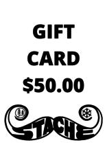 Stache Bike & Adventure $50 Gift Card