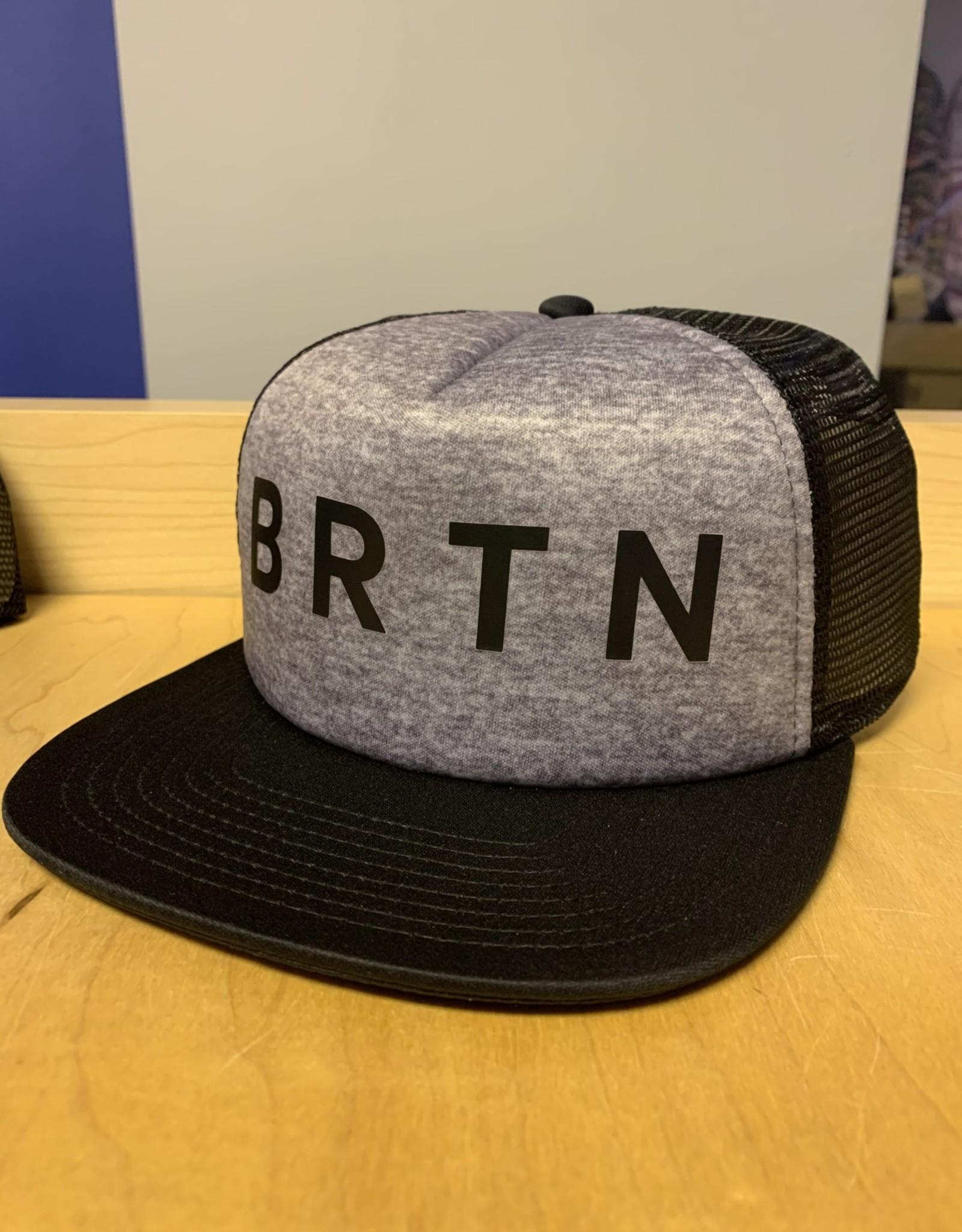 Burton I-80 Trucker Hat Black 1SZ
