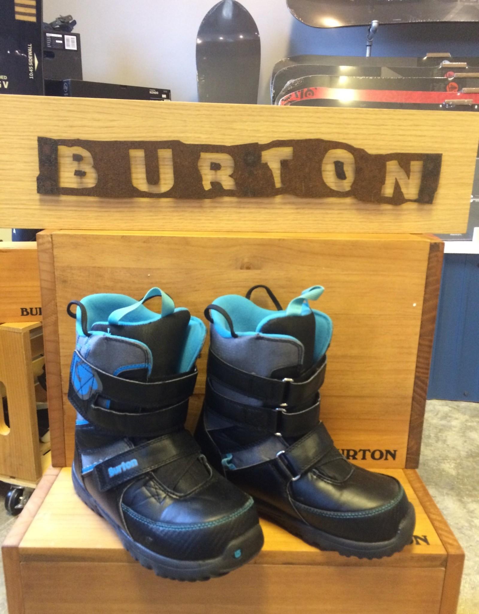 Burton Burton Grom Youth Boots