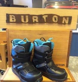 Burton Burton Grom Youth Boots- Size 6