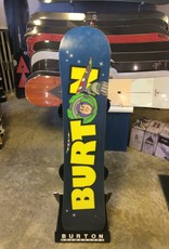 Burton 130cm Chopper kids board  (Used)
