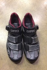 Giro Giro Solera Cycle Shoes Women's Size 40, Berry