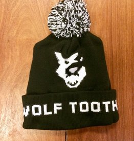 Wolf Tooth Wolf Tooth Pom Beanie One Size