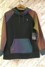 Burton Women's Crown Bonded Pullover Black L