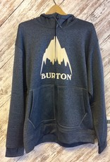Burton Men's Oak Full-Zip Blue XL