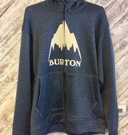 Burton Men's Oak Full-Zip Blue XL