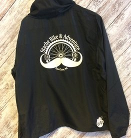 Stache Jacket-Black