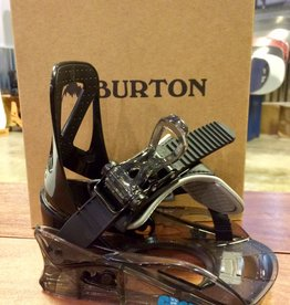Burton Grom Black XS