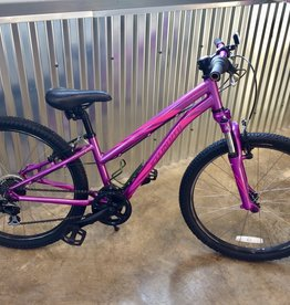 specialized Specialized Hotrock 24 inch girls (Used)