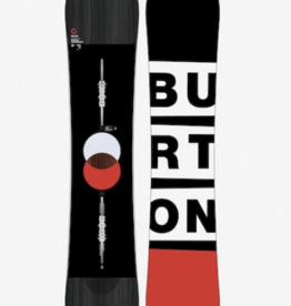 Burton Custom 154 (250WW) 154