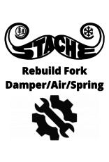 Rebuild Fork Damper/Air/Spring
