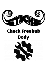 Check Freehub Body