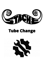 Tube Change