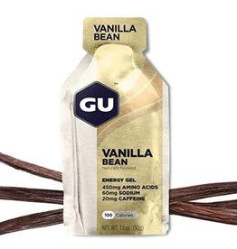 GU Energy & Caffeine Vanilla