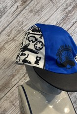 Pactimo Stache Cycling Cap -One Size