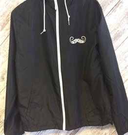 Stache Stache Jacket Black- Small