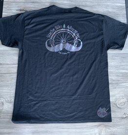 Stache T-Shirts