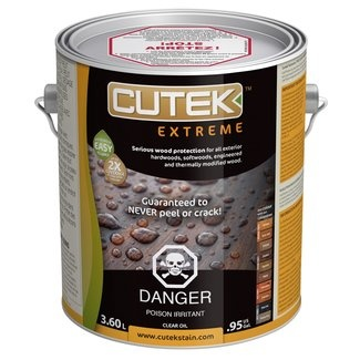 Deck Protection & Cleaners