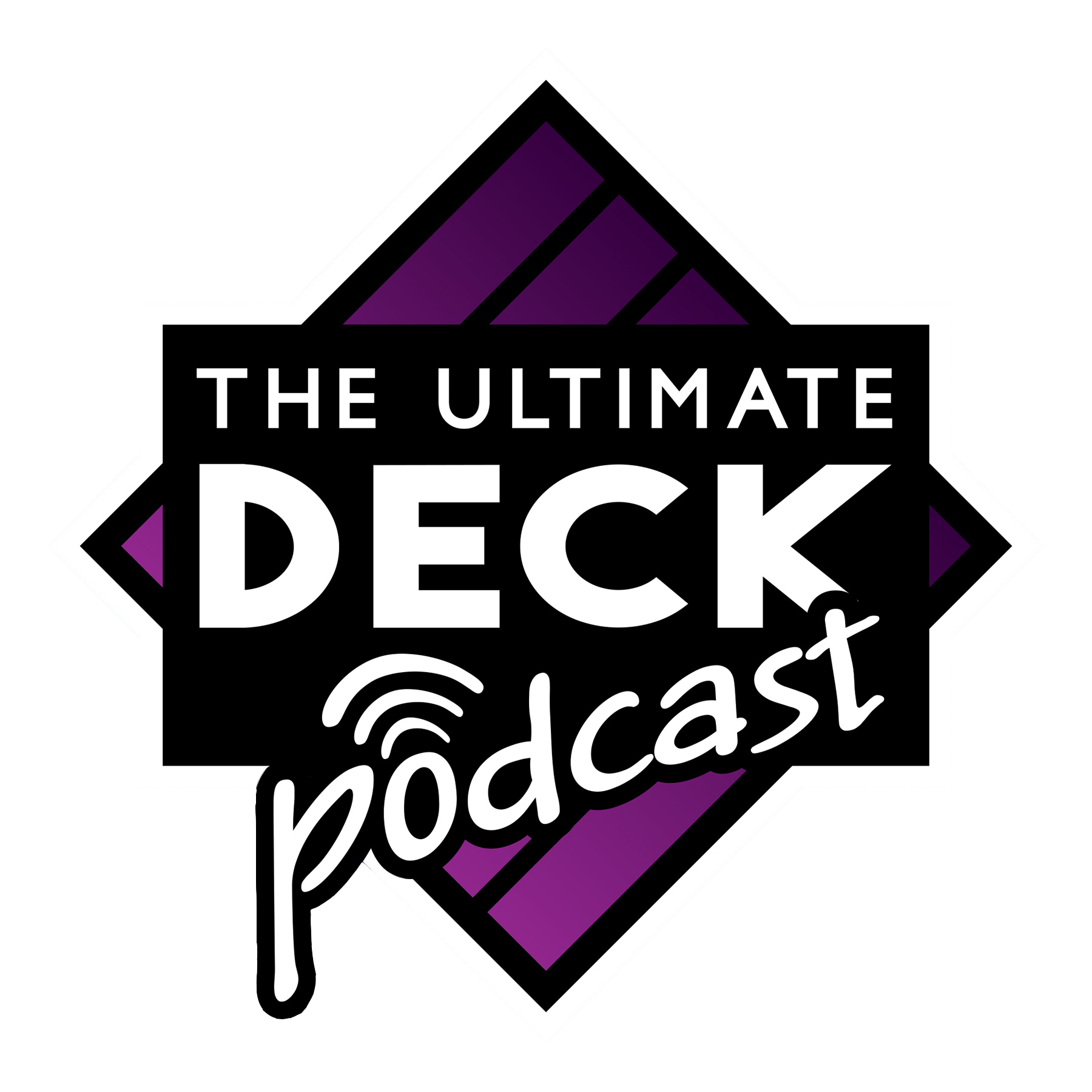 The Ultimate Deck Podcast