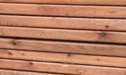 Tanatone Brown Pressure Treated Lumber