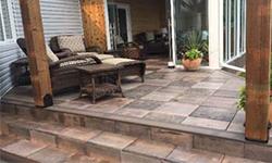 DekTek Tile Concrete Tiles