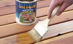 Messmers UV Plus Wood Oil