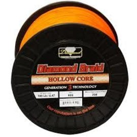 MOMOI DIAMOND GEN. III HOLLOW CORE 1500YD