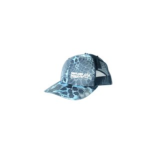 TTC TIGHTLINES TACKLE KRYPTEK HAT
