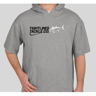 TTC TIGHTLINES TACKLE CUT OFF SWEATSHIRT