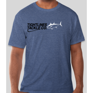 TTC TIGHTLINES TACKLE T-SHIRT