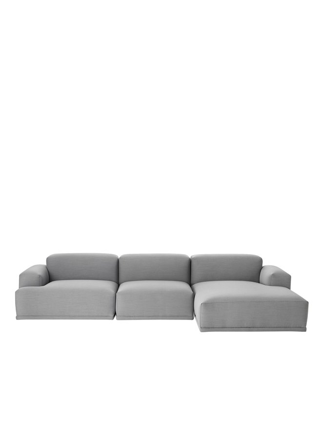CONNECT MODULAR SOFA / SHORT CENTRE (D)
