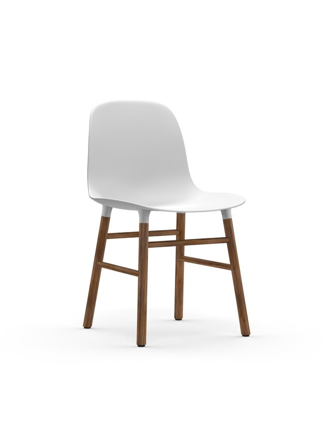 Form Chair Walnut