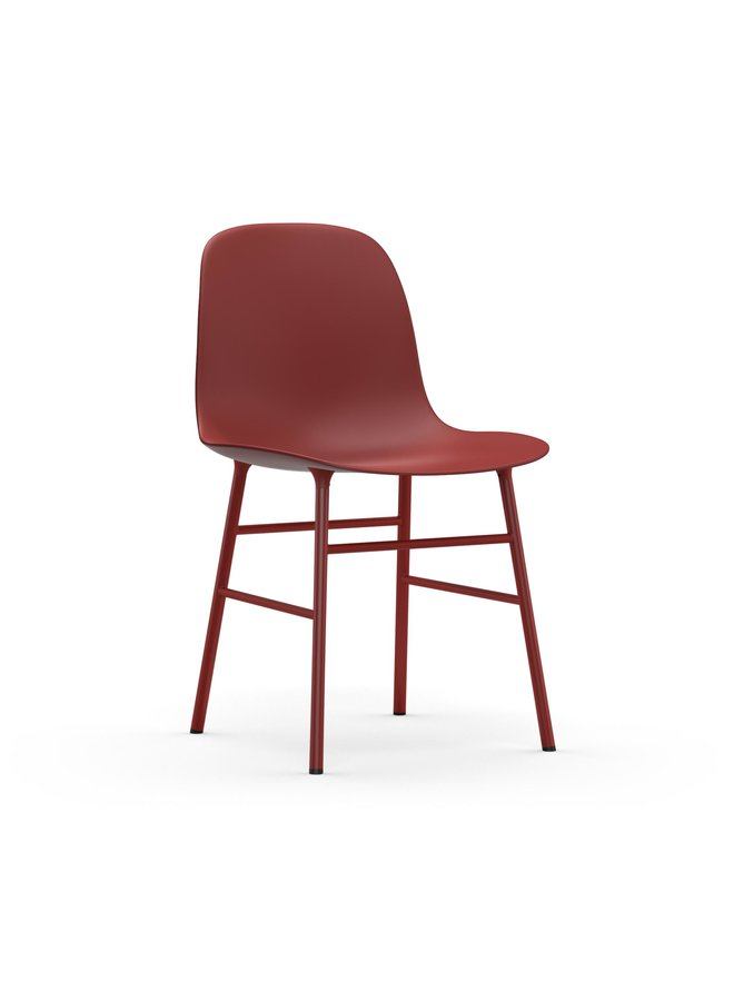Form Chair Steel