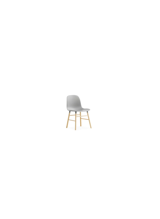 Form Chair Miniature
