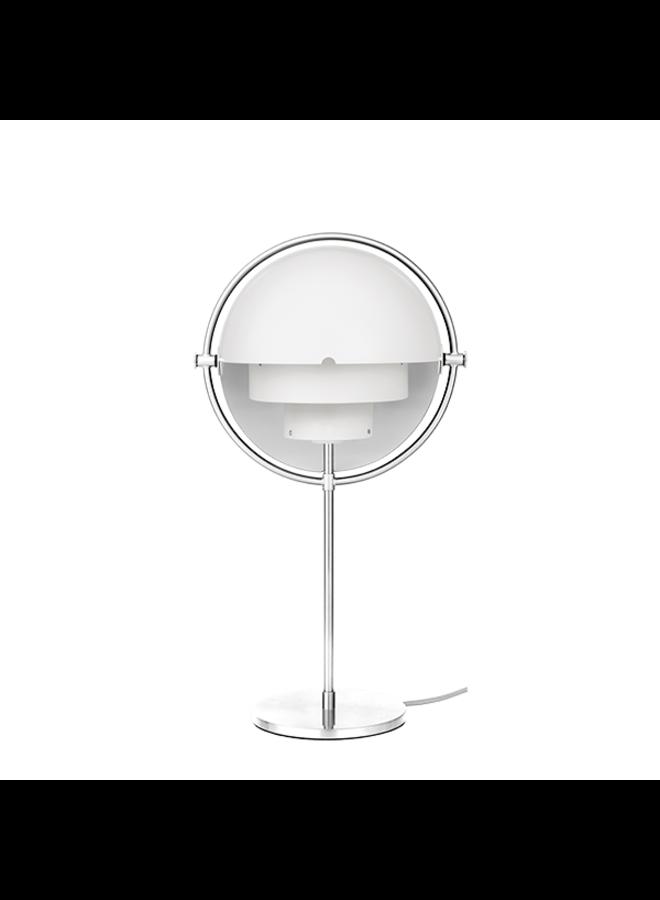 Multi-Lite Table Lamp