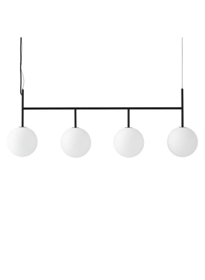 TR Bulb, Suspension Frame