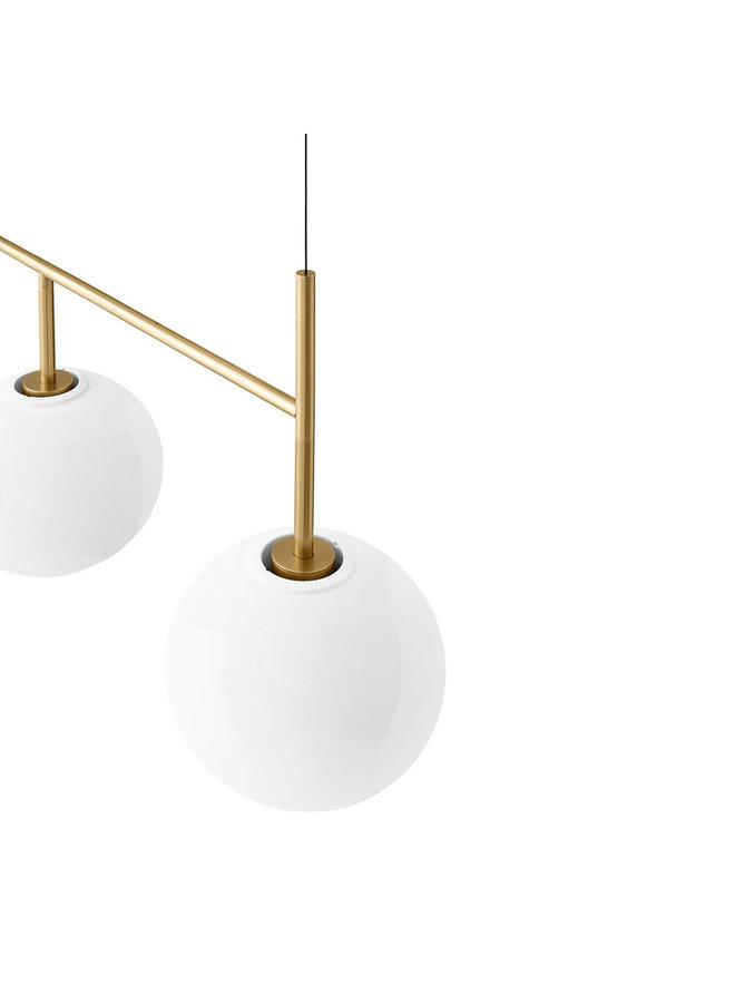 TR Lamp, Suspension Frame