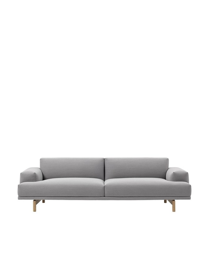 COMPOSE SOFA / 3-SEATER