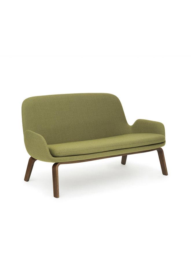 Era Sofa with Walnut Legs