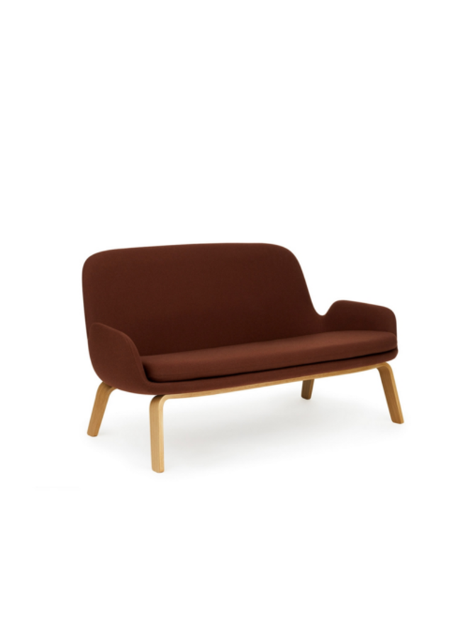 Era Sofa with Oak Legs