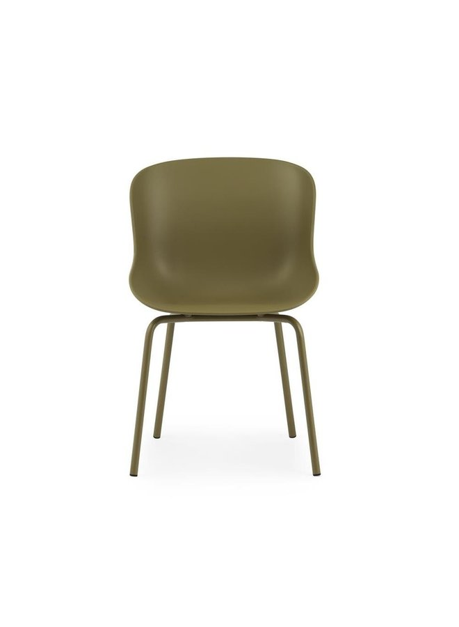 Hyg Chair Steel