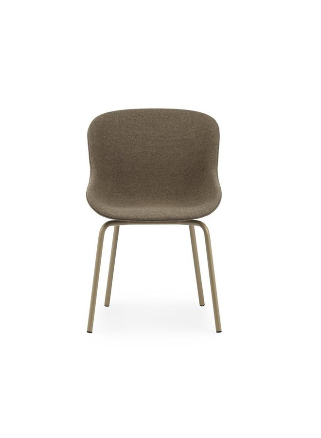 Hyg Chair Full Upholstery Steel